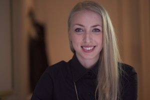 Actor: Lucia Bellini